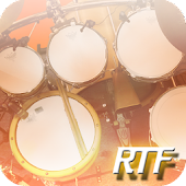 DrumFill (free) by RTF