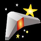 Galaxy Race 3D Beta icon