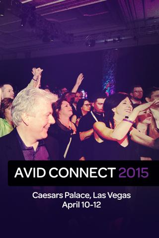 Avid Connect 2015