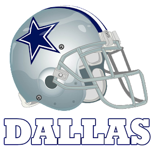 Dallas Cowboys Live Wallpaper App Icon