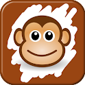 Toddler Scratch Game icon