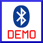 BlueSmirf Demo