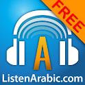 اغاني عربية  ListenArabic logo