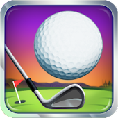 Game Golf 3D version 2015 APK
