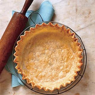 Tender Pie Crust.