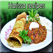 Harissa recipes