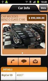 BzyCAR- screenshot thumbnail
