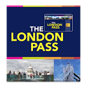 The London Pass. icon