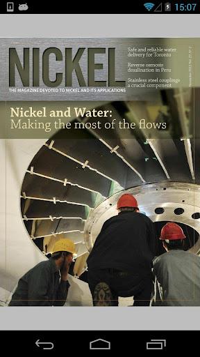 Nickel Magazine
