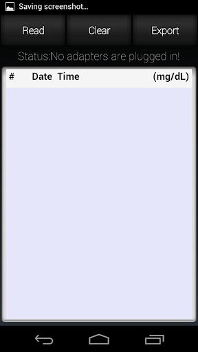 【免費醫療App】OneTouch UltraMini Auto Logger-APP點子