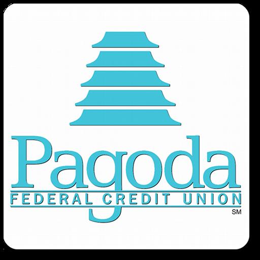 Pagoda FCU Mobile Banking LOGO-APP點子