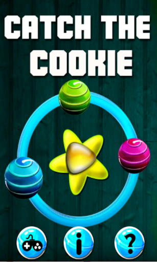 Catch the Cookie