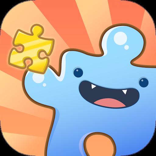 Piczle - social puzzle game 解謎 App LOGO-APP試玩
