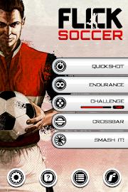 Flick Soccer! Screenshot 6