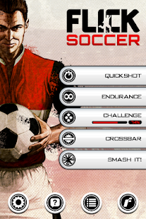 What Skills are available in Flick Kick Football Legends? - PikPok