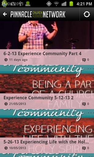 【免費生活App】Pinnacle Church-APP點子