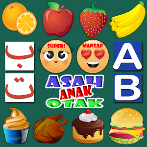 Game Asah Otak Anak 1 for PC and MAC