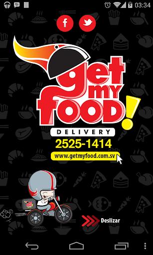 Get my Food