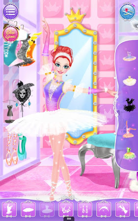Ballet Salon 1.3 screenshot 641258