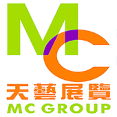 MC Group- LED Exhibition 展覧