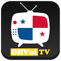 OHVui TV Panama icon