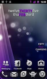 ADWLauncher EX Screenshot 7