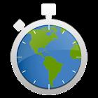 GeoTimer Lite icon