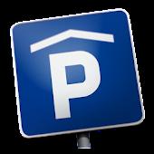 Parken in Trier