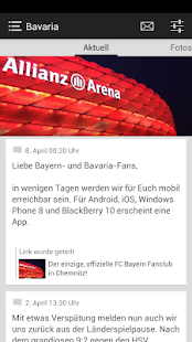 FCB Fanclub Bavaria Chemnitz - screenshot thumbnail