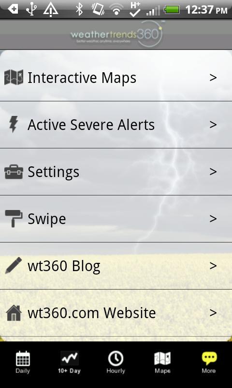 wt360 Pro- screenshot