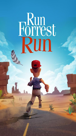 Run Forrest Run  Official Game 1.5.2 screenshot 38108