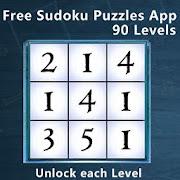 Play Sudoku Puzzles Free