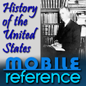 History of the United States logo