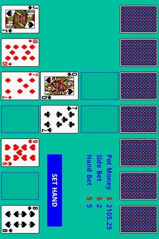 Pai Gow- screenshot
