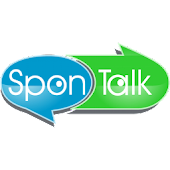 SponTalk, free messaging