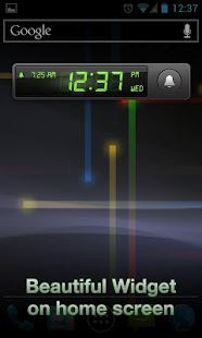 Alarm Clock Free - screenshot thumbnail