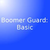 Boomer Guard: Basic