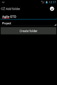 Agile Notes screenshot 2