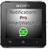 Notifications Pro SmartWatch 2
