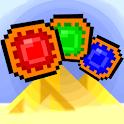 Pyramid Gems icon