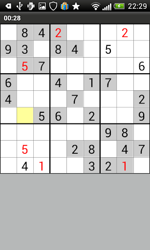 解謎必備APP下載|Sudoku Game 好玩app不花錢|綠色工廠好玩App