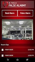 Screenshot of VirtualKeypad
