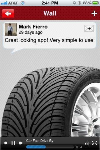 Quality Tire Service Facility- screenshot