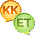Kazakh Estonian Dictionary + icon