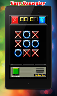Tic Tac Toe Robot - screenshot thumbnail