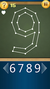 Dot Connect Number - screenshot thumbnail