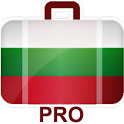 Bulgarian phrasebook (PRO) icon