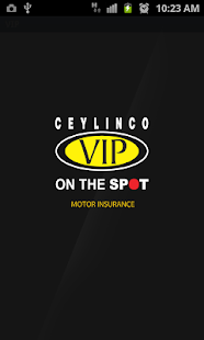 CEYLINCO VIP - screenshot thumbnail