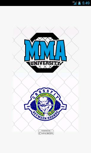 MMA University