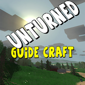 Free Unturned Guide Craft APK for Windows 8